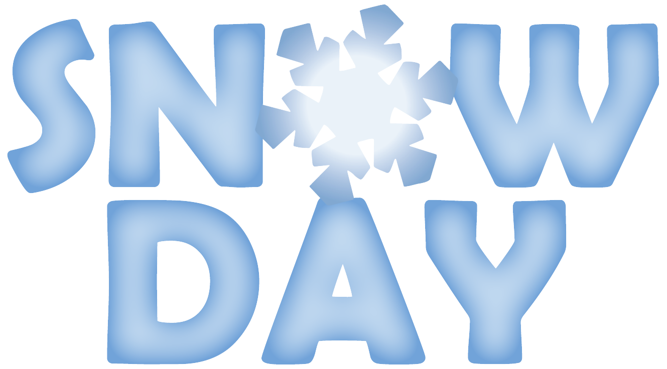snow-day-clipart-1 - The Barnehage